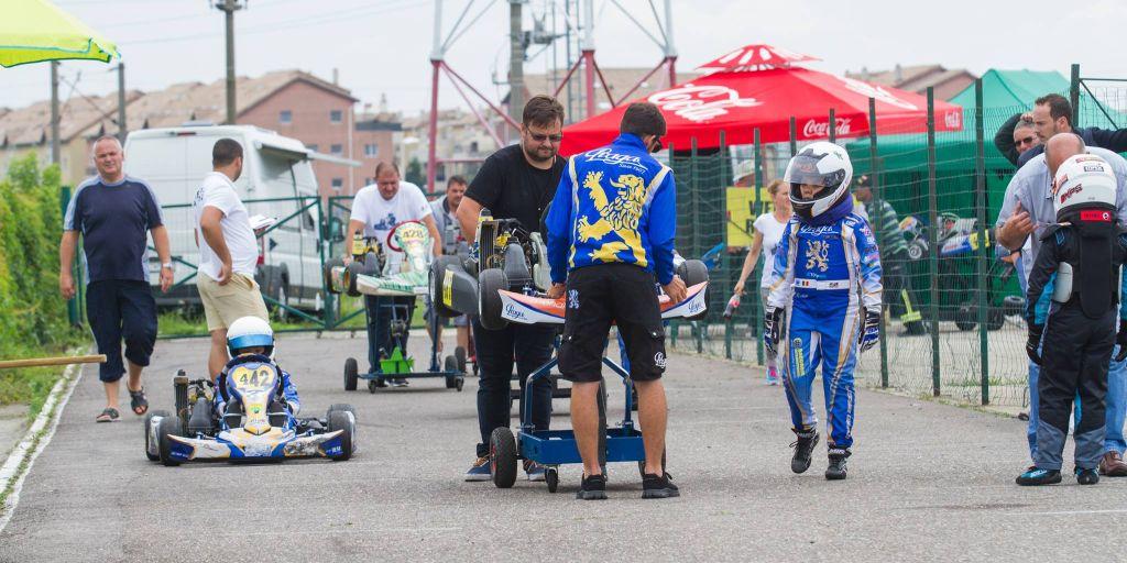 Praga Racing Team